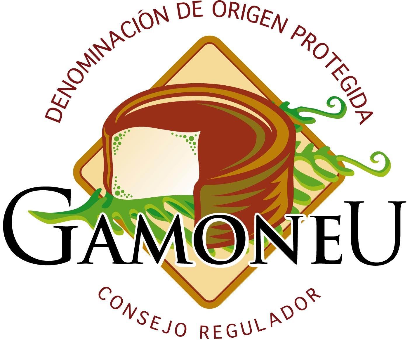 Logo DOP Gamoneu